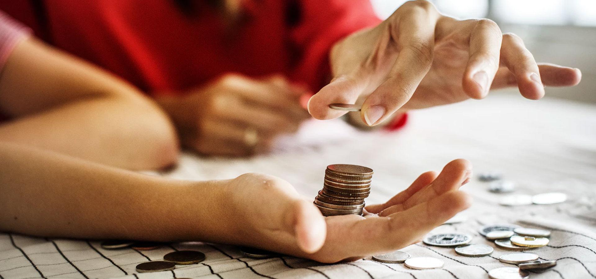 Organizando a Gestão Financeira da empresa | Amplic